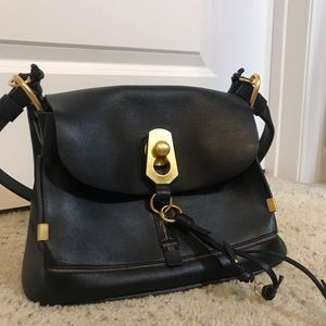 Chloe owen bag Black